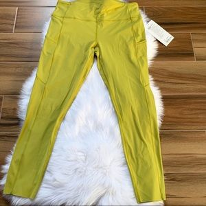 """Lululemon fast and free right size 12 25"""" inseam"""